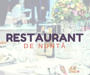 restaurant de nunta in bucuresti