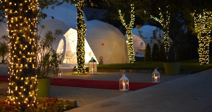 Salon nunta ca in filme oferita de Lido Studio