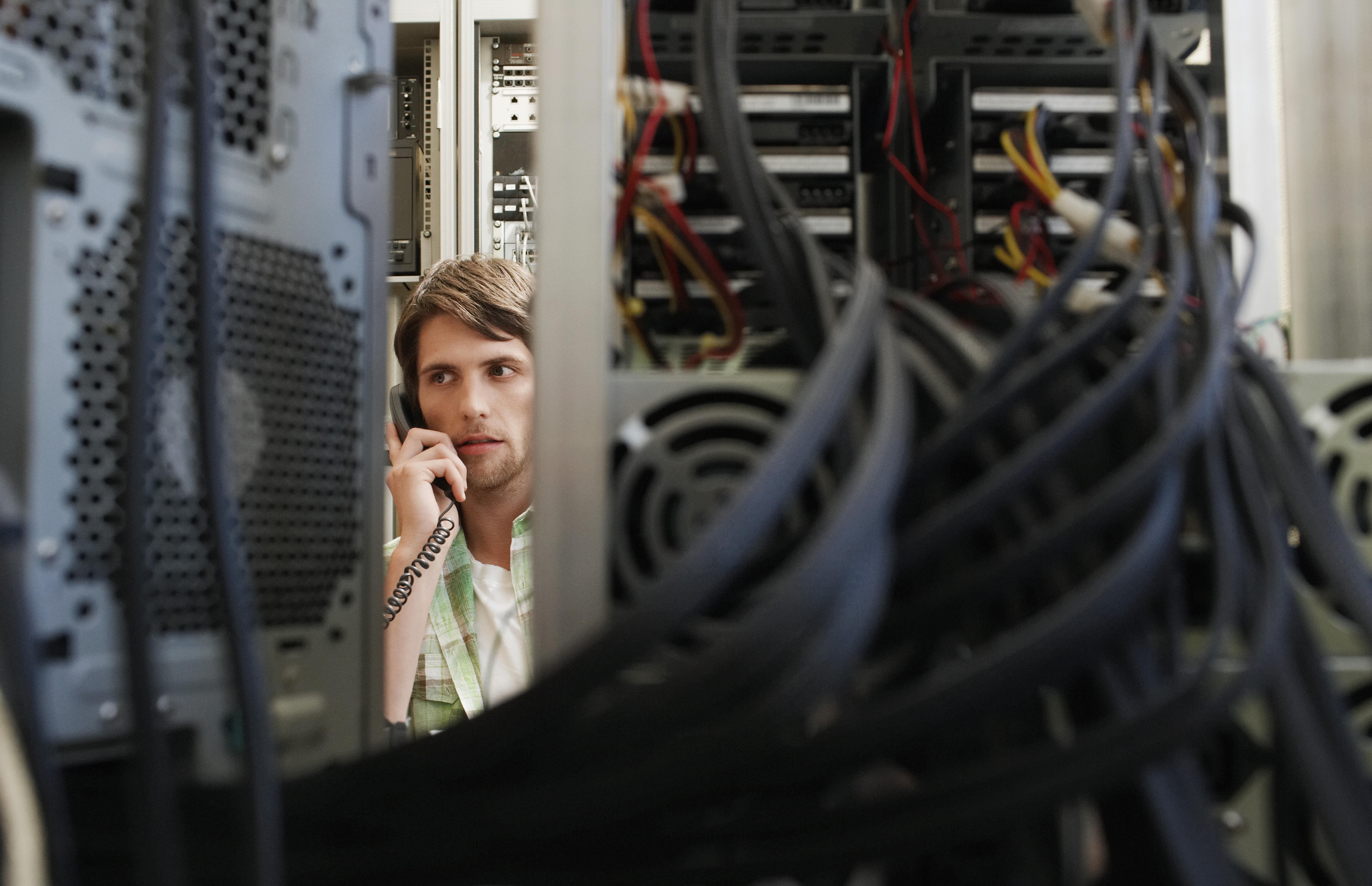 Server dedicat - cand e nevoie de astfel de gazduire web