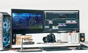 computer-editare-video