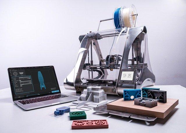 imprimantă 3D