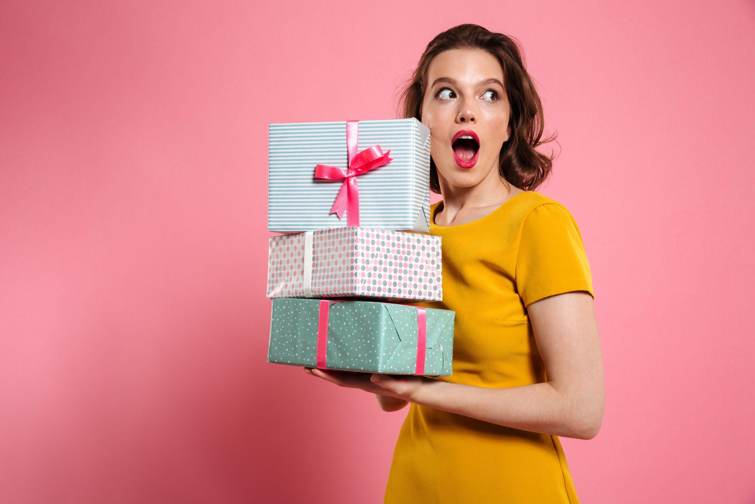 cum alegi cadoul potrivit pentru ea