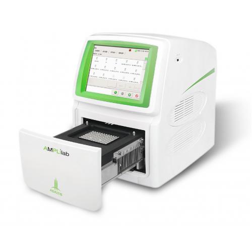 aparat real time PCR