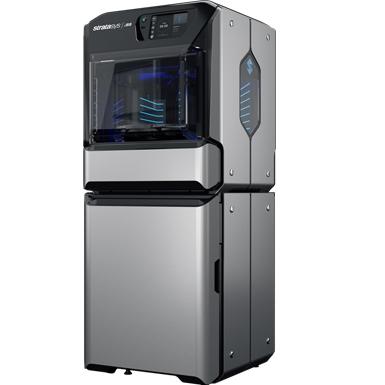 j55 imprimanta 3d nutechnologies
