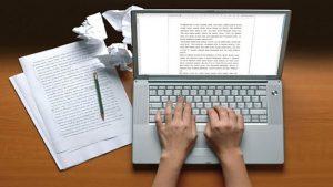 content writer independent Romania