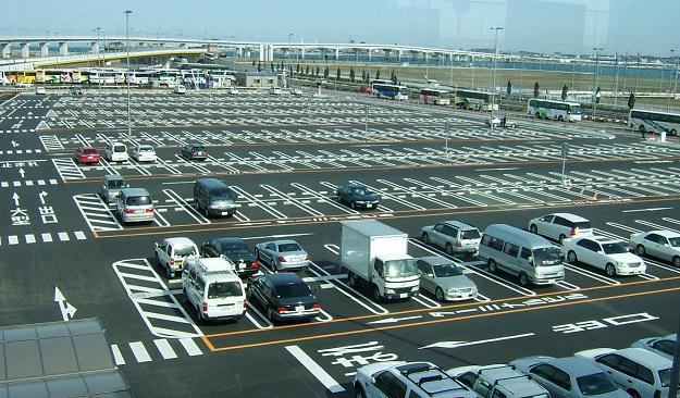 parcare Otopeni pe termen lung