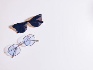 pereche de ochelari Polaroid